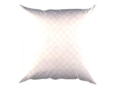 Fluffy Goose Down/Feather Pillow